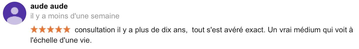 David Mocq Avis de Aude