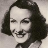 Simone de Tervagne,  journaliste et femme de lettres française